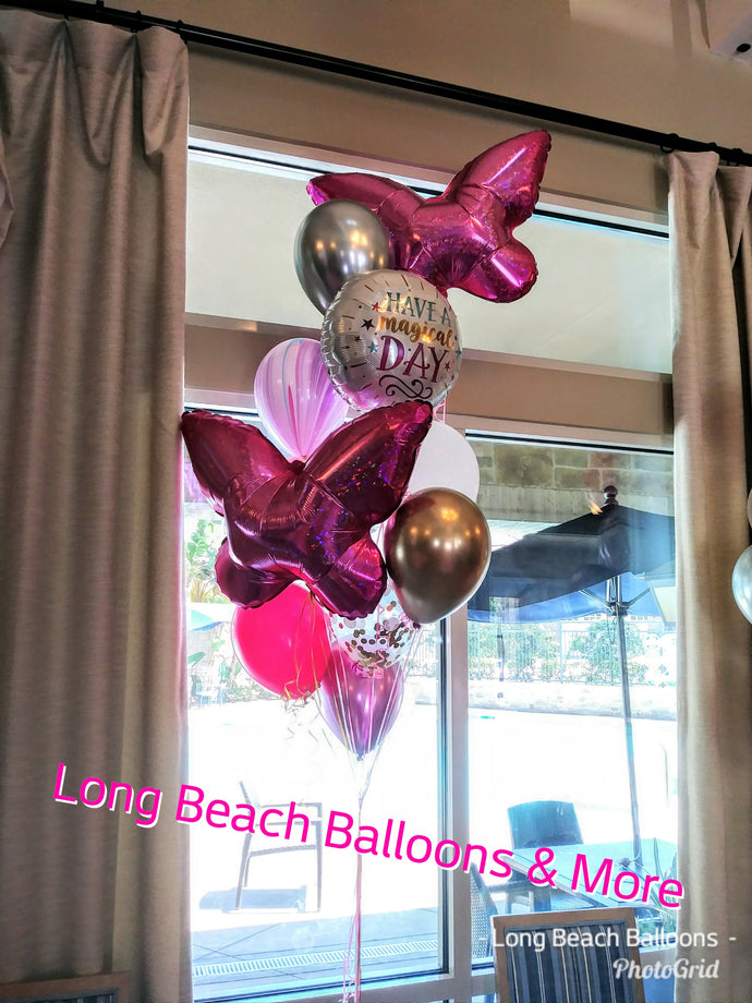 Medium Balloon Bouquet