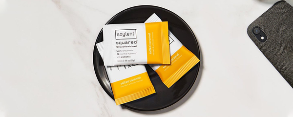 Guess Who's at Kroger Stores – Soylent