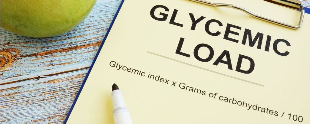 Glycemic index report