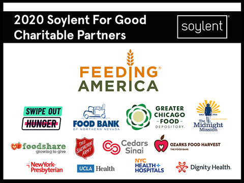 Soylent Charitable Partners