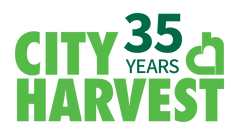 City Harvest Food Bank logo
