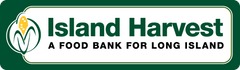Island Harvest Food Bank logo