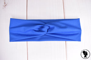 "Athletic Blue Large 3"" RTS"