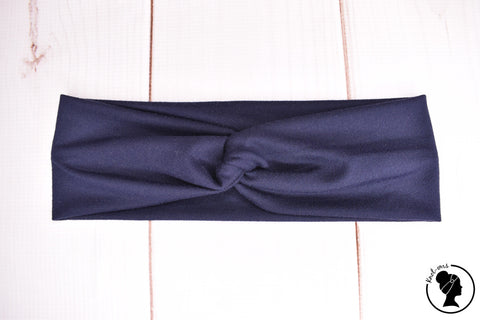 "Athletic Navy Large 3"" RTS"