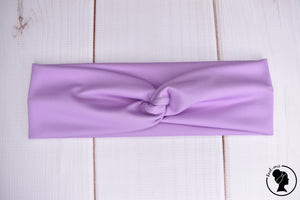"Athletic Lavender Large 3"" RTS"