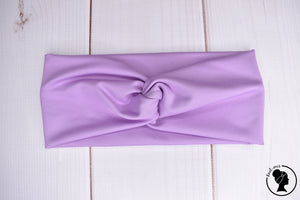 "Athletic Lavender Large 4"" RTS"