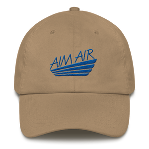 AIM AIR cap
