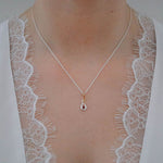 Affordable Sterling Silver Pendant Chain