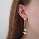 Buy online -  Gold Earrings