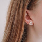 Affordable Sterling Silver Stud Earrings