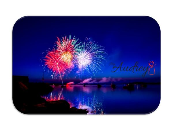 Hep Audrey Fireworks Gift Card