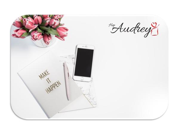 Hep Audrey Motivation Gift Card