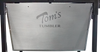Tom's Tumbler™TTT 2600  Dry Trimmer, Separator and Extraction System