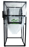Tom's Tumbler™ TTT 2100 Dry Trimmer, Separator and Extraction System - TomsTumbleTrimmer.com