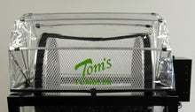 Tom's Tumbler™TTT 2600  Dry Trimmer, Separator and Pollen Extraction System