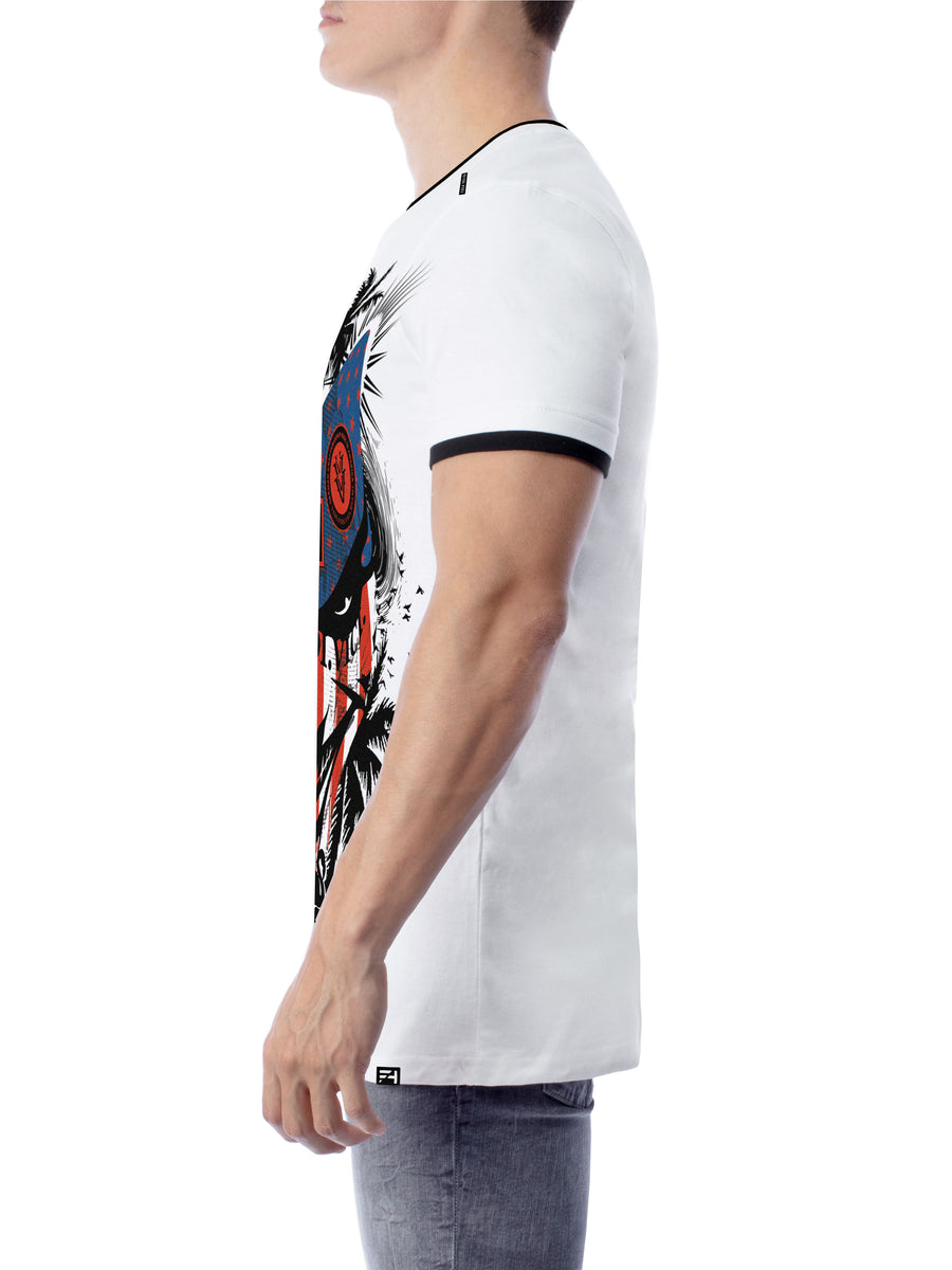 VVV HeeBad Men's T-Shirt O-Neck
