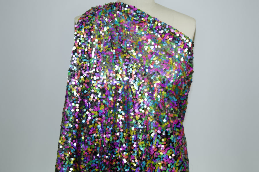 Tips for Working with Sequins