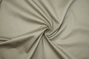 MK Wide Designer Cotton Twill - Khaki