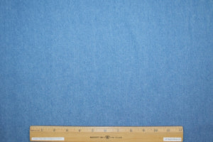 Soft Finish J@mes Denim - Medium Blue