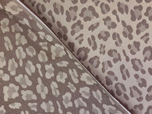 Cheetah Cheetah Reversible Denim - Browns