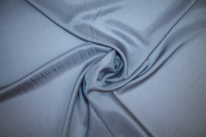 Japanese Bemberg Rayon Lining - Medium Gray