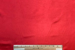 Designer Lining - Fiery Red