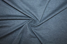 Designer Rayon Double Knit - Charcoal Gray