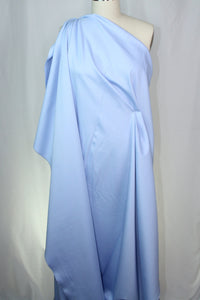 Designer Rayon Double Knit - Placid Blue