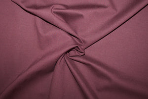 2 yards of Designer Rayon Double Knit - Port Royale