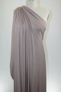 Super Soft Rayon Jersey - Rosy Tan