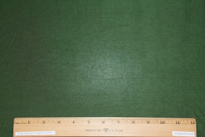 Rayon Tricot Knit - Deep Jungle Green