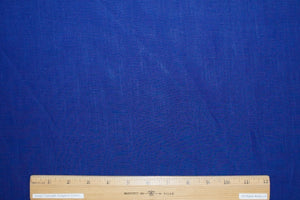 "Silk ""Dobby"" Cloth - Sodalite Blue"