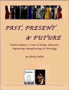Shirley Willett: Past Present and Future