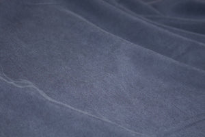 "Tencel ""Denim"" Twill - Dusky Blue"