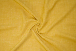 Fields of Gold Italian Tropical Weight Wool - Heathered Flax