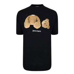 Kill The Bear black t-shirt