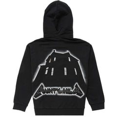 The Ghost House hoodie