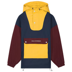 Drole De Monsieur Panel Anorak