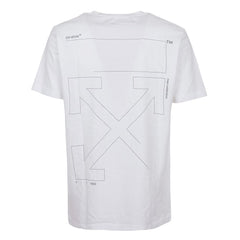 Off-White Unfinished tee