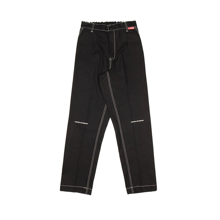 GR10K Pant - Black | The United Standard