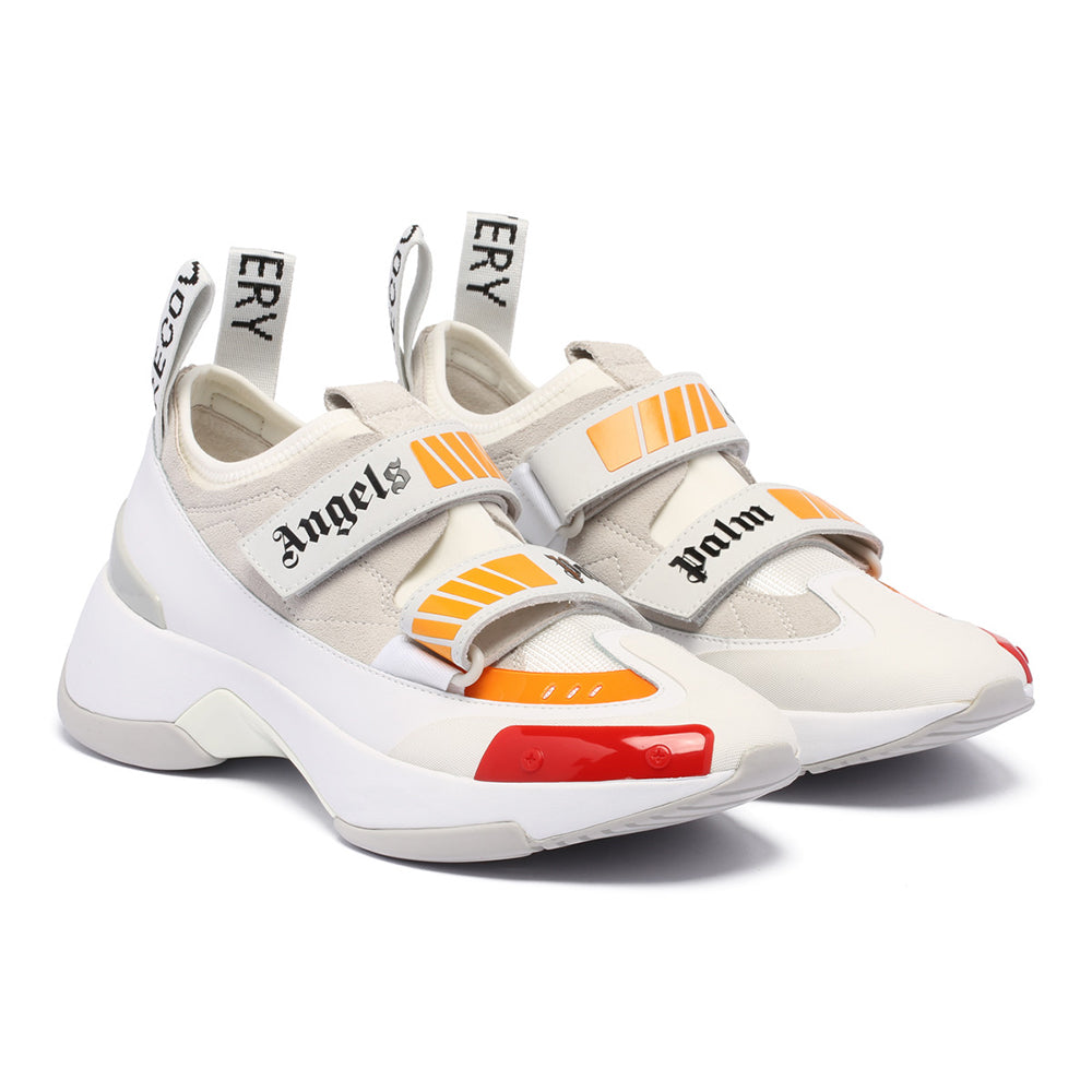 Recovery Sneakers - White | Palm Angels