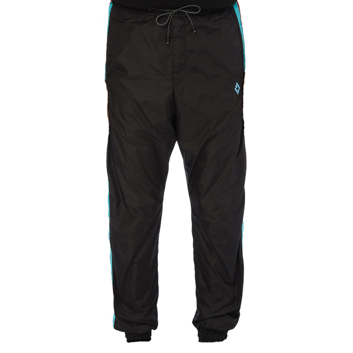 Colour Band Pants - Black | Marcelo Burlon