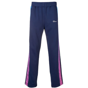 Shaded Stripe Track Pants - Purple | Drôle De Monsieur