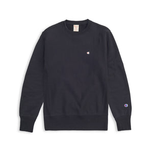 Reverse Weave Sweatshirt - Black | Champion