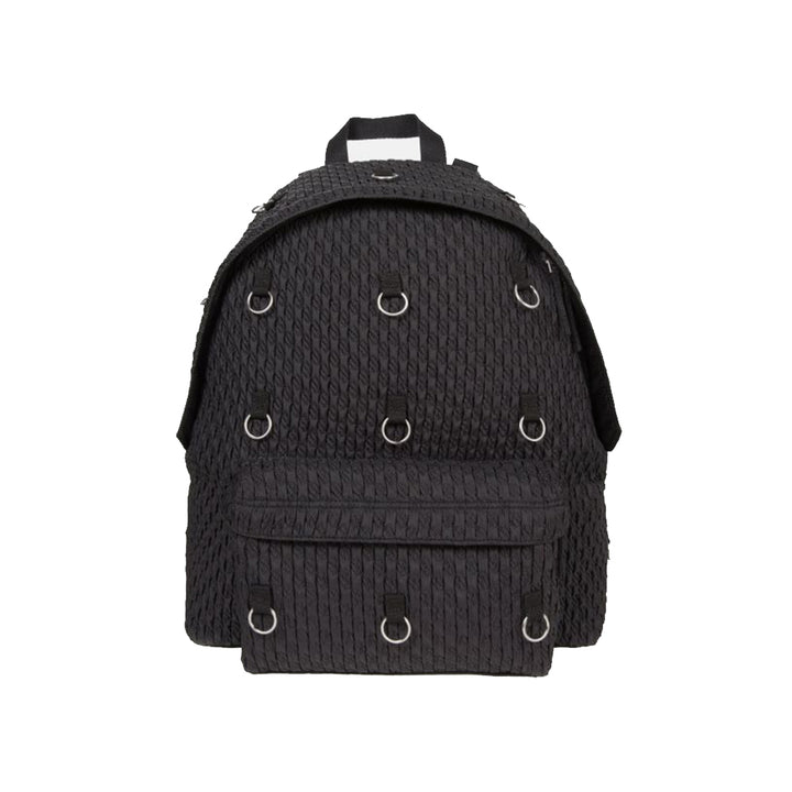 EASTPAK X Raf Simons Padded Loop Backpack Black Matlasse