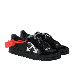 Off White Polo 3.0 Shoe Black