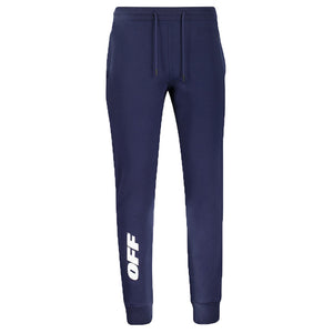 Wing Off Sweatpants - Blue | Off-White