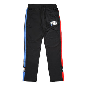 NBA Band Sweatpants - Black | Marcelo Burlon