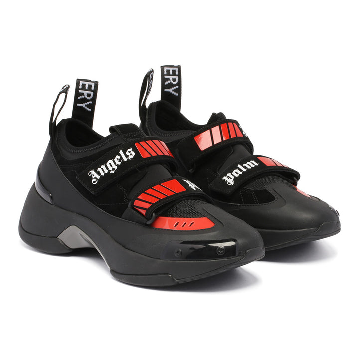 Palm Angels Recovery Sneakers Black