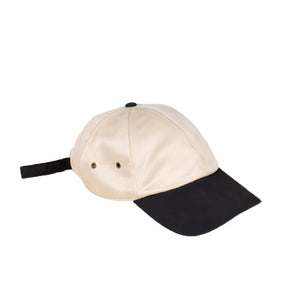 Drole De Monsieur Satin Cap